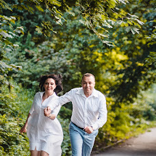 Wedding photographer Anna Berdnik (berdnik). Photo of 03.10.2016