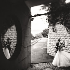 Wedding photographer Slava Semenov (ctapocta). Photo of 25.08.2014