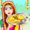 Cooking Indian Food: Restaurant Kitchen Recipes icon