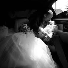 Wedding photographer Dmitriy Chasovitin (dvc19). Photo of 10.05.2014
