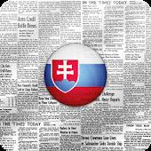 Slovensko Správy