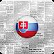 Slovensko Správy - Androidアプリ