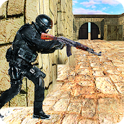 Anti-Terrorism Counter Forces – Special Gun Strike MOD APK 1.6 (Mega Mod)