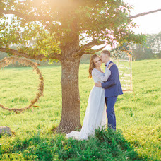 Wedding photographer Tatyana Khokhlova (tatyanakhokhlova). Photo of 17.08.2016