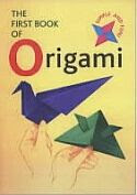 Photo: The First Book of Origami Danziger, Charles Kodansha International 2002 Paperback ISBN 4770028083