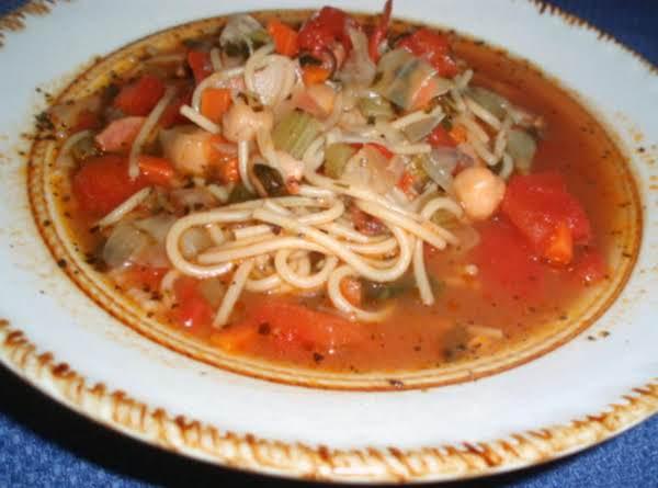 Soup's On!  Comfort Food Makes A Return