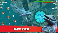 Hungry Shark Evolutionのおすすめ画像3