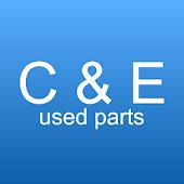C & E Used Parts Mod