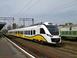 Photo: 31WE-002 (KD) {Legnica; 2013-05-05}