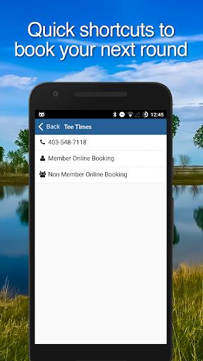 Riverview Golf Club 2.20 screenshots 2
