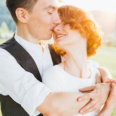 Wedding photographer Andrey Kozlovskiy (andriykozlovskiy). Photo of 13.08.2018