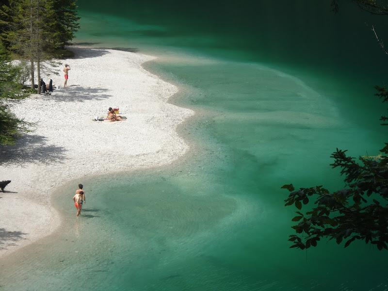 Lago di Tovel di FLORANS