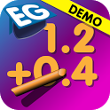 EG Classroom Decimals™ Demo icon