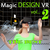 Magic Design VR vol2 Cardboard