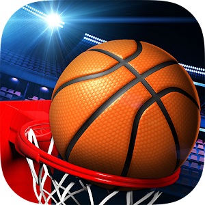 Basketball Tosses Stars | Real 3D Shooting Game