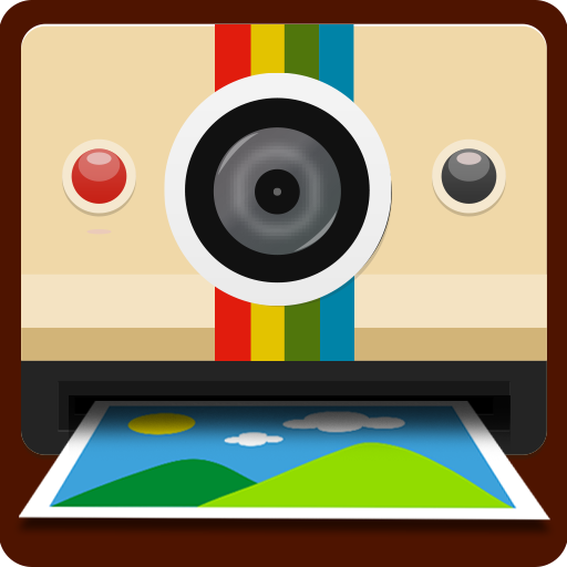 해피포토 Appar (APK) gratis nedladdning för Android/PC/Windows