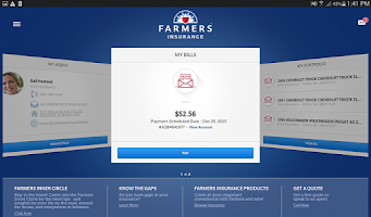 Screenshot of Farmers