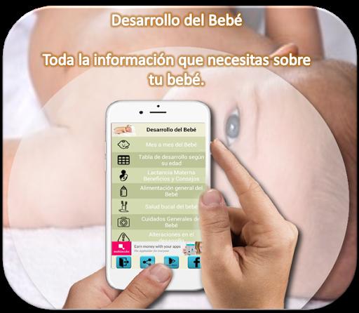 Desarrollo del Bebu00e9 ud83dudc76 12.0.0 Screenshots 9