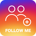 Follow for follow: Get Instagram free followers📈 1.4.3