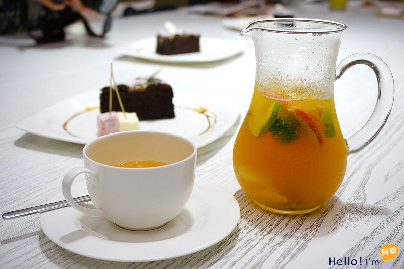 台中咖啡館,梨子咖啡館崇德-8