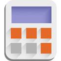 Kalkulator szkolny icon