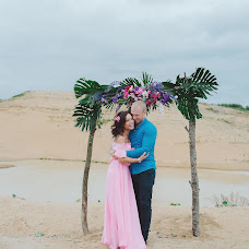 Wedding photographer Olga Shulginova (lelechkash24). Photo of 02.04.2017