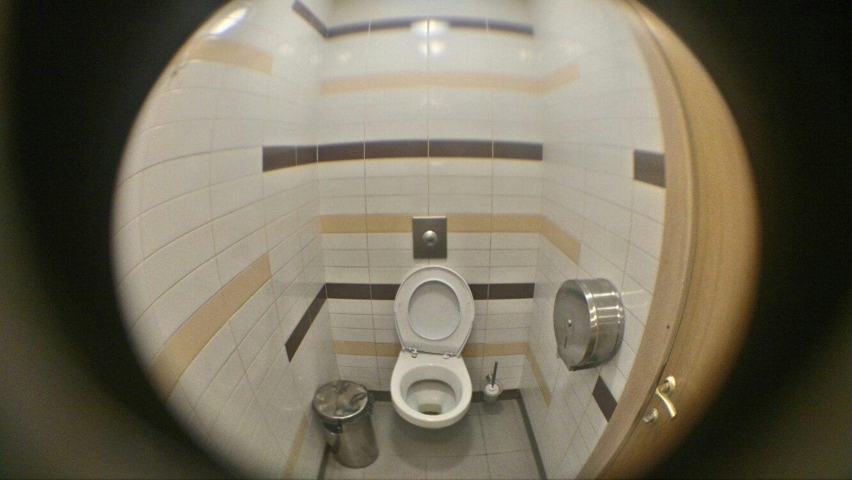 порно подглядывающие в торговых центров москвы туалет фото
