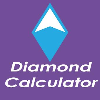 Diamond Calculator for MeetMe