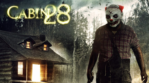 cabin 28 trailer deutsch ᴴᴰ youtube
