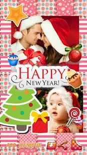 Šťastný Nový Rok 2017 - náhled