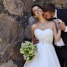 Wedding photographer Danilenko Zakhar (Photograff). Photo of 24.08.2015