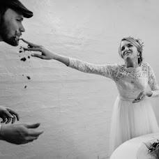 Hochzeitsfotograf Ruan Redelinghuys (ruan). Foto vom 24.08.2018
