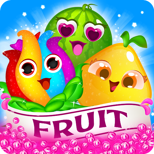 Amazing Fruit Blast (game)