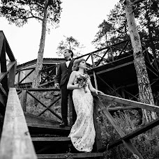 Wedding photographer Vlada Adrianova (vlada). Photo of 31.07.2018