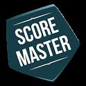 Scoremaster icon
