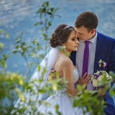 Wedding photographer Vladimir Ezerskiy (Dokk). Photo of 17.07.2017