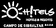 Ohtels Campo de Gibraltar **** |Web Oficial | Línea de la Concepción, Cádiz