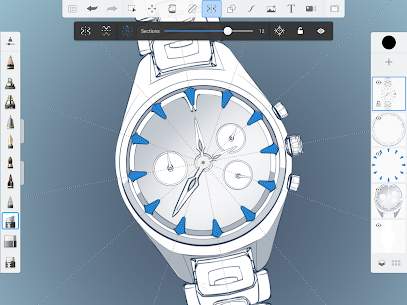 SketchBook Mod Apk – draw and paint 7