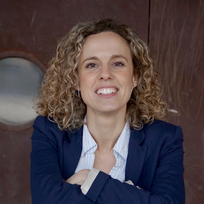 Emma Bover, Campus for Business Angels: Women Edition, Google for Startups