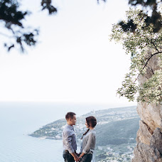Wedding photographer Karina Malceva (karinamaltseva). Photo of 24.06.2017