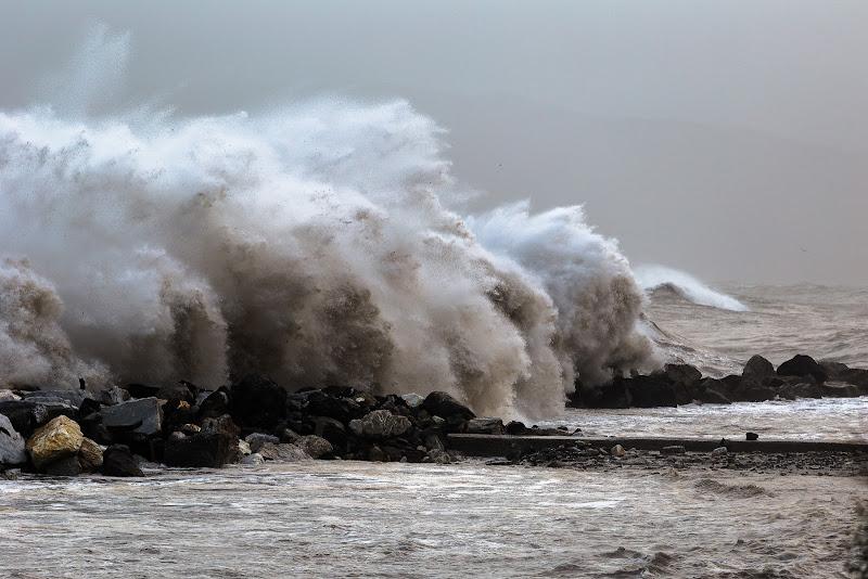 Il Volto DIMENTICATO del mare di Pitta - 2018