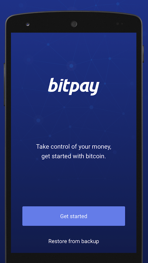 BitPay – Secure Bitcoin Wallet- スクリーンショット