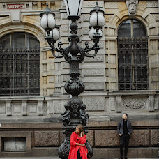 Vestuvių fotografas Dana Saparova (DanaSaparova). Nuotrauka 02.05.2019