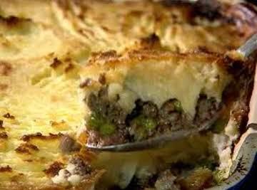 Z's Sheppard's Pie