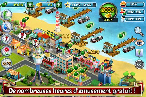 Code Triche City Island ™: Builder Tycoon  APK MOD (Astuce) screenshots 3