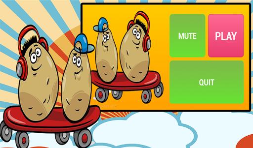 super potato skate