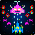 Space Invaders:Galactic Attack icon