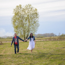 Wedding photographer Anna Volkodav (volkodav). Photo of 22.05.2015