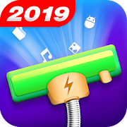 Fast Cache Cleaner - Phone Cleaner && Speed Booster