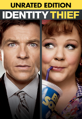 Identity Thief - Unrated Edition